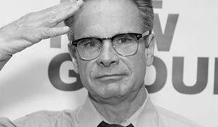 Nie żyje aktor Peter Scolari. Przez ostatnie dwa lata ciężko chorował