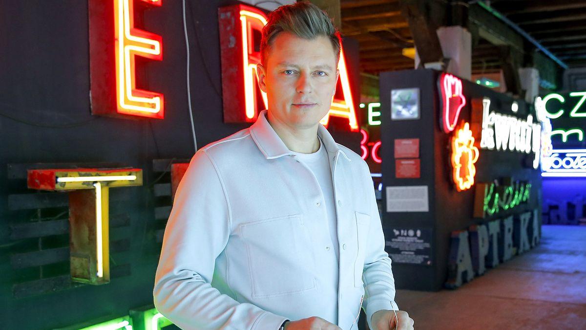Rafał Brzozowski nie wyszedł z półfinału na tegorocznej Eurowizji