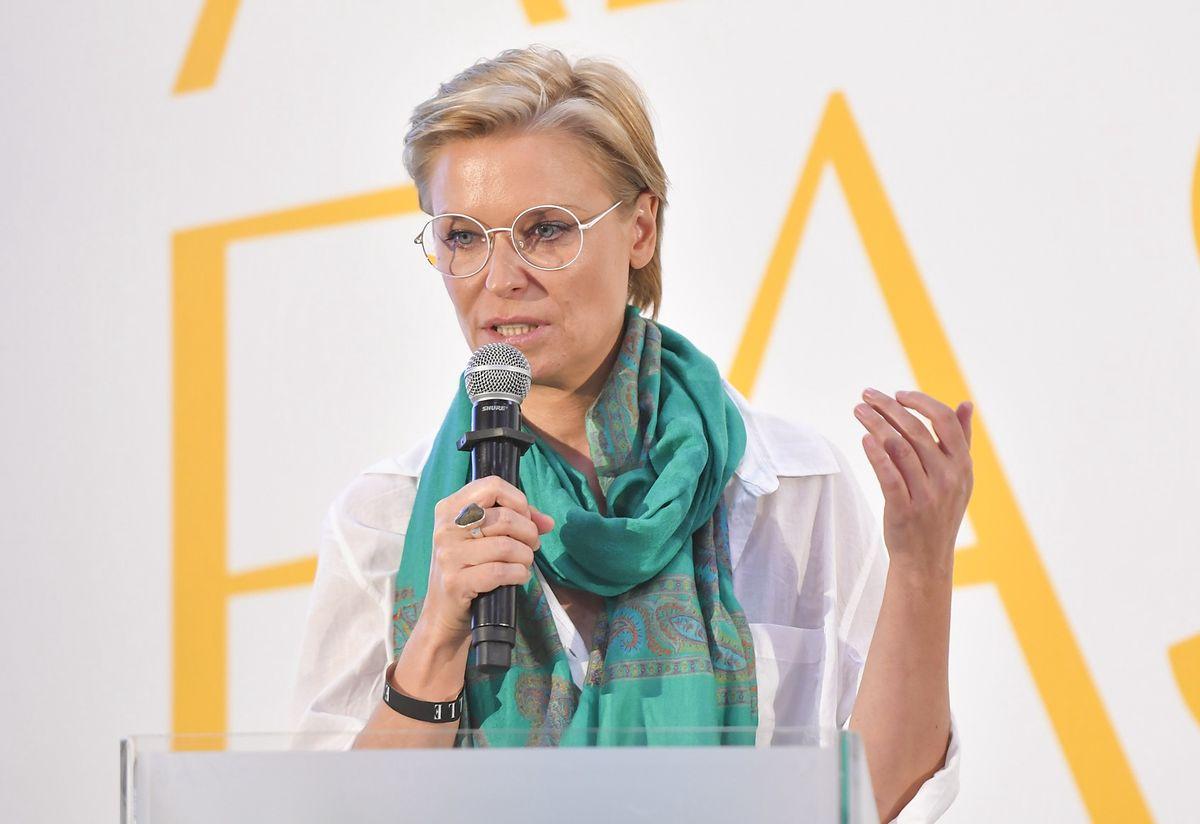 Paulina Młynarska zdobyła się na szczerość