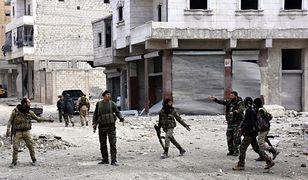 ONZ: w Aleppo armia Asada rozstrzeliwuje cywilów