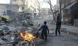 13 tys. powieszonych w latach 2011-2014. To Syria Baszara el-Asada