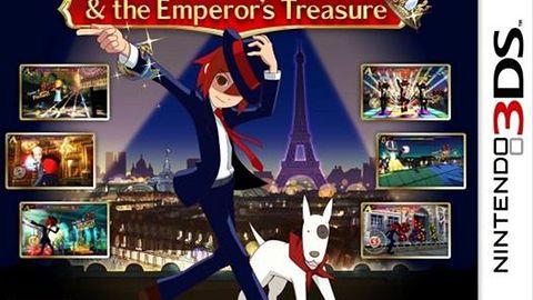 Rhythm Thief & the Emperor's Treasure - recenzja