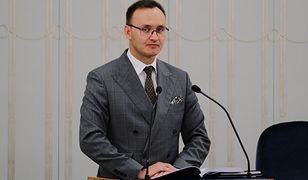O. Tadeusz Rydzyk na urodzinach Radia Maryja. Rzecznik Praw Dziecka zabiera głos