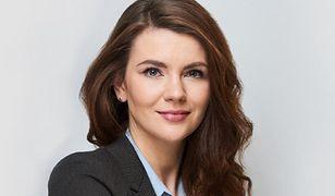 Wanda Buk odchodzi z Ministerstwa Cyfryzacji i zaczyna pracę w PGE