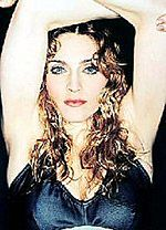 Homoseksualny serial Madonny