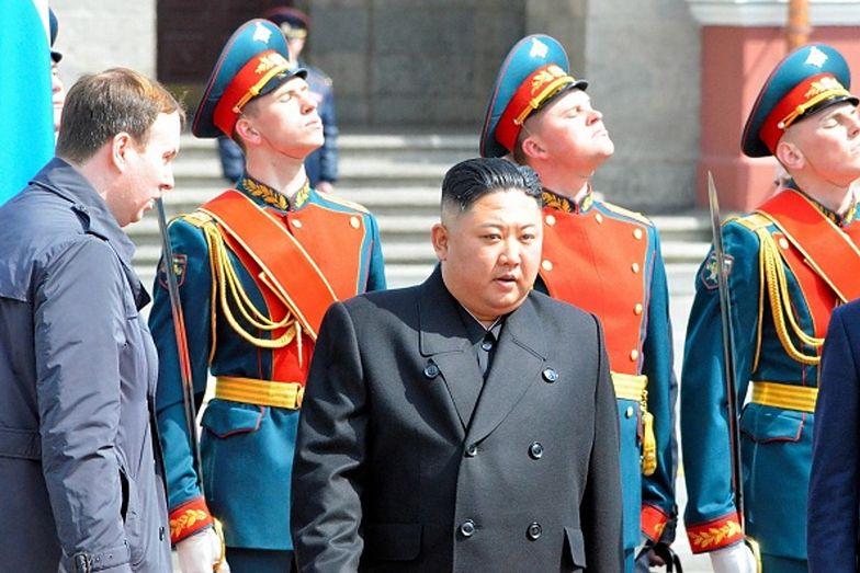 Wśród urzędników z Korei Północnej miało dojść do licznych przypadków korupcji