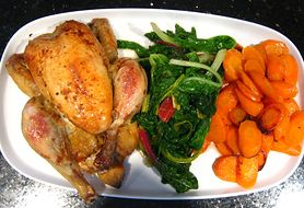 Szukasz pomysłu na niedzielny obiad? Kurczak to zawsze dobre rozwiązanie