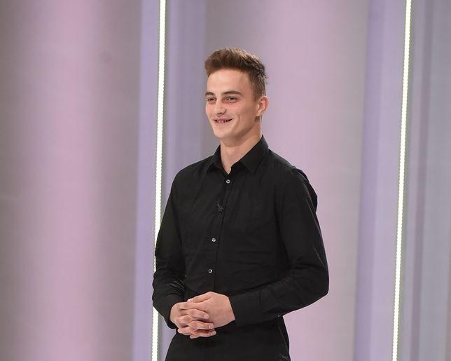 """""""Top Model"""": co Dawid Woliński sądzi o Patryku Grudowiczu?"""