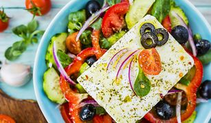 Grecja na talerzu. Klasyki greckiej kuchni