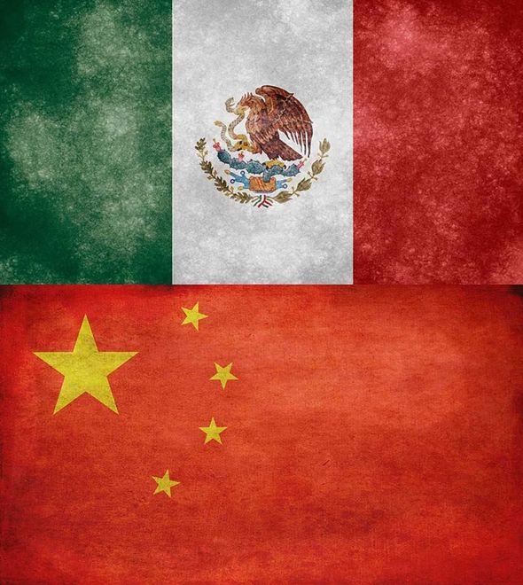 Za darmo: tydzień meksykańsko-azjatycki