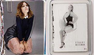 Kate Moss w wersji XXL