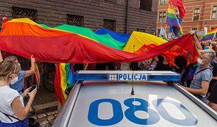 Polacy boją się ideologii LGBT. Czy słusznie? Adwokatka Sylwia Gregorczyk-Abram w rozmowie z Olgą Kordys Kozierowską