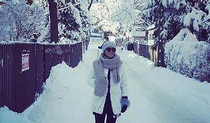 Karolina Szostak wróciła z wycieczki. Na nowym zdjęciu pozuje bez makijażu