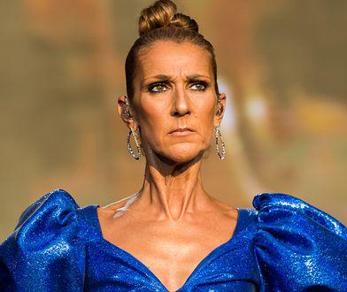 Najnowsze zdjęcia Celine Dion. Fani są zaniepokojeni jej wyglądem