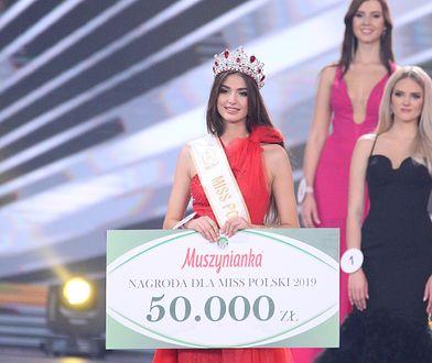 Wybrano najpiękniejszą kobietę w Polsce. Miss Polski 2019 została Magdalena Kasiborska
