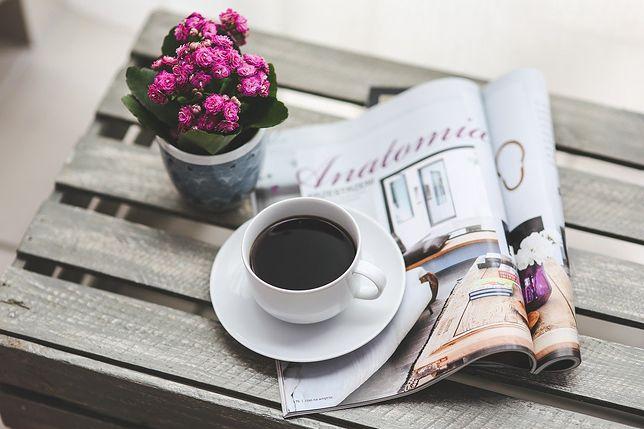 Kawy z całego świata z darmową przesyłką powyżej 40zł