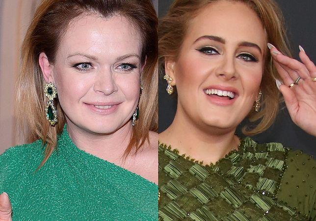 Daria Widawska przeszła na dietę Adele. Łatwo nie będzie