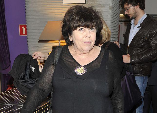 Elżbieta Jodłowska skończyła w czerwcu 74 lata