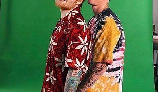 Ed Sheeran i Justin Bieber ze wspólną piosenką. Szykuje się hit roku