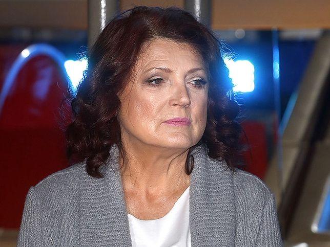 """Urszula Dudziak: """"Nasz kraj potrzebuje terapii!"""""""