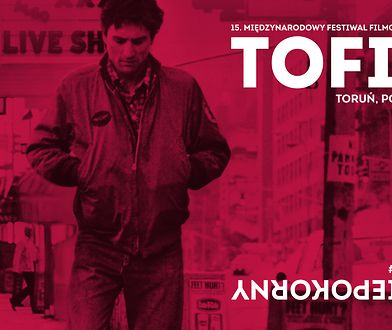 Dyrektor Tofifestu: jako jedyni na świecie nagradzamy za niepokorność