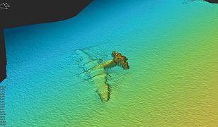 Na dnie Bałtyku odnaleziono bombowiec z czasów II wojny światowej