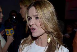 """""""Po przecinku"""": Hanna Lis tłumaczy się z rażących wpadek na antenie"""