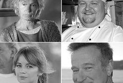 Serialowe gwiazdy, które pożegnaliśmy w 2014 roku