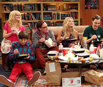"""""""Teoria wielkiego podrywu"""": 10 rzeczy, których nie wiesz o serialu"""
