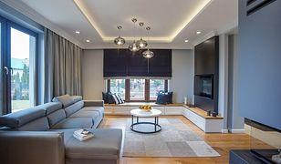 Podłoga - naga czy pokryta dywanem?