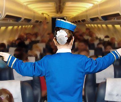 Napiwki dla stewardess. Propozycja amerykańskiej linii lotniczej Frontier