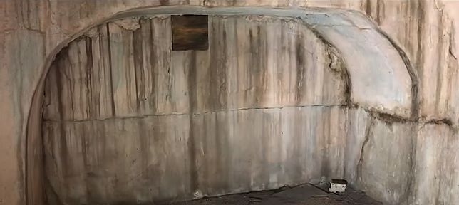 Tajemnicze korytarze w domu na Florydzie