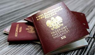 Dostaniesz sms z informacją o gotowym paszporcie. Nowa usługa MSWiA