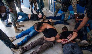To było zbrojne komando. 28 osób brało udział w zabójstwie prezydenta Haiti