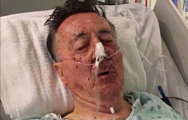 Fatalna pomyłka w New Jersey. Policjanci postrzelili 76-latka, bo trafili pod zły adres