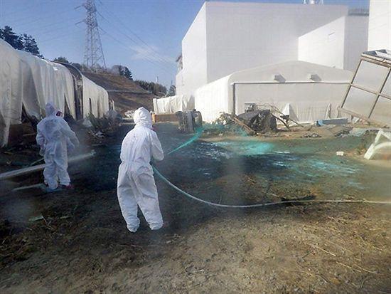 """MAEA zapewnia: promieniowanie z Fukushimy """"nieznaczne"""""""