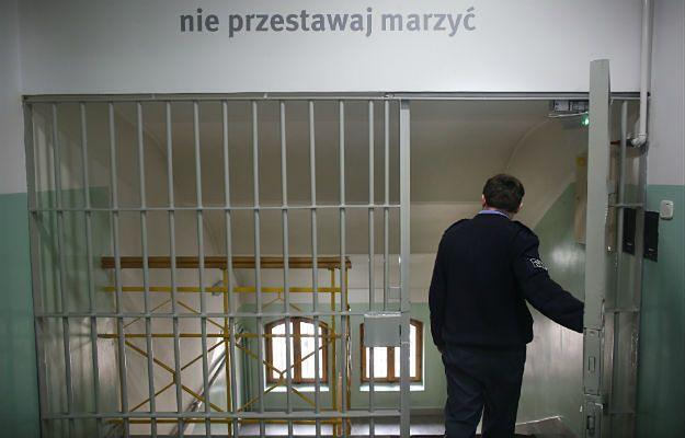 Więźniowie do pracy. Polska jest na szarym końcu, ale przed Francją