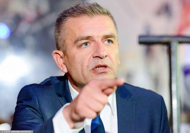 Europoseł PO Bartosz Arłukowicz chce zostać przewodniczącym partii