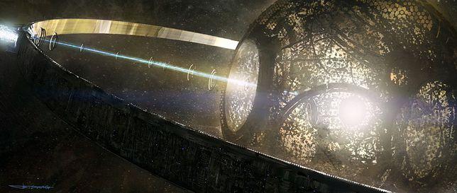 Megastruktura obcych? Naukowcy znaleźli tajemniczy układ. To może być to