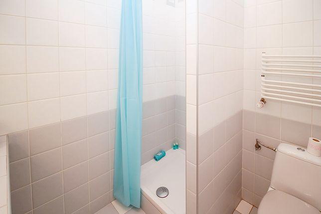 Ukryte kamery w toalecie. Tak ksiądz nagrywał nieletnich
