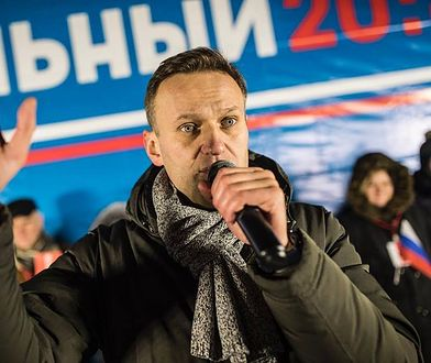 Aleksiej Nawalny może opuścić granice kraju. Uchylono jego zakaz wyjazdu z Rosji.