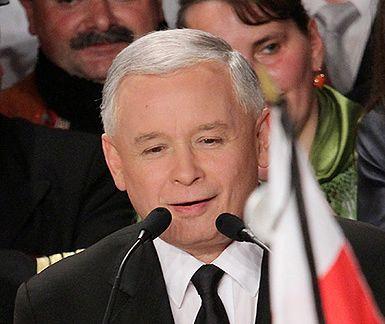 Kaczyński: wzywam komisje wyborcze, liczcie uważnie!