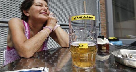 Leczenie piwem... alkoholizmu