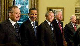 Jak dobrze znasz prezydentów USA?