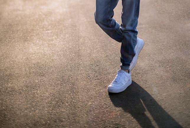 Męskie buty sportowe to klasyka i ponadczasowość.