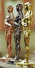 Oscary 2011: Ruszył nasz specjalny Serwis Oscarowy