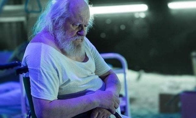Aleksander Skowroński nie prosił o pomoc, choć znalazł się w wyjątkowo trudnej sytuacji