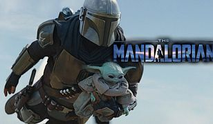 """The Mandalorian"" to zdobywca 13 nominacji do nagród Visual Effects Society"