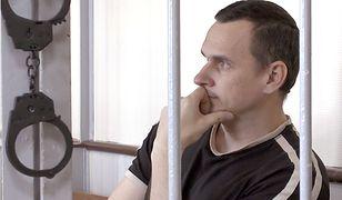 Polscy filmowcy domagają się uwolnienia Olega Sencowa. Pokaz filmu o uwięzionym reżyserze