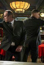 ''Faceci w czerni 3'': Will Smith i Josh Brolin w latach 60.